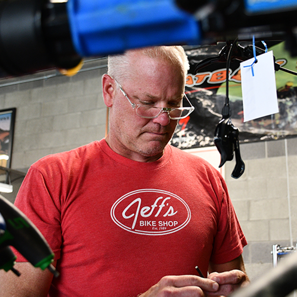 Jeff Joy